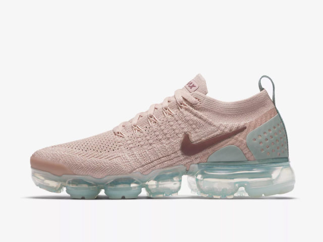 Nightly Notable: Nike Wmns Air VaporMax Flyknit 2