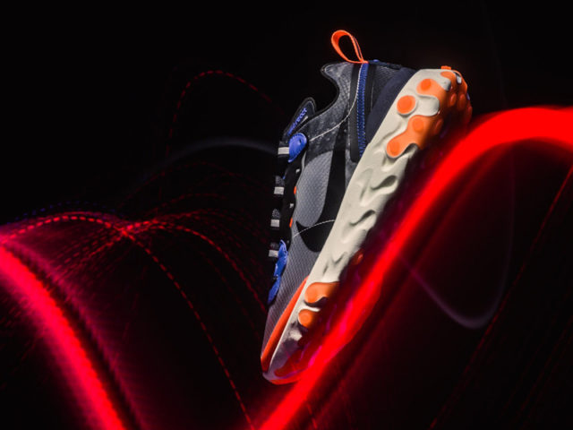 We're finally getting our share of the Nike React Element 87s this weekend