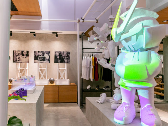 IN FOCUS: NIKE BLANK CANVAS COLLECTIVE