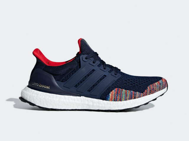 Out Now: adidas UltraBOOST v.1 'Rainbow'
