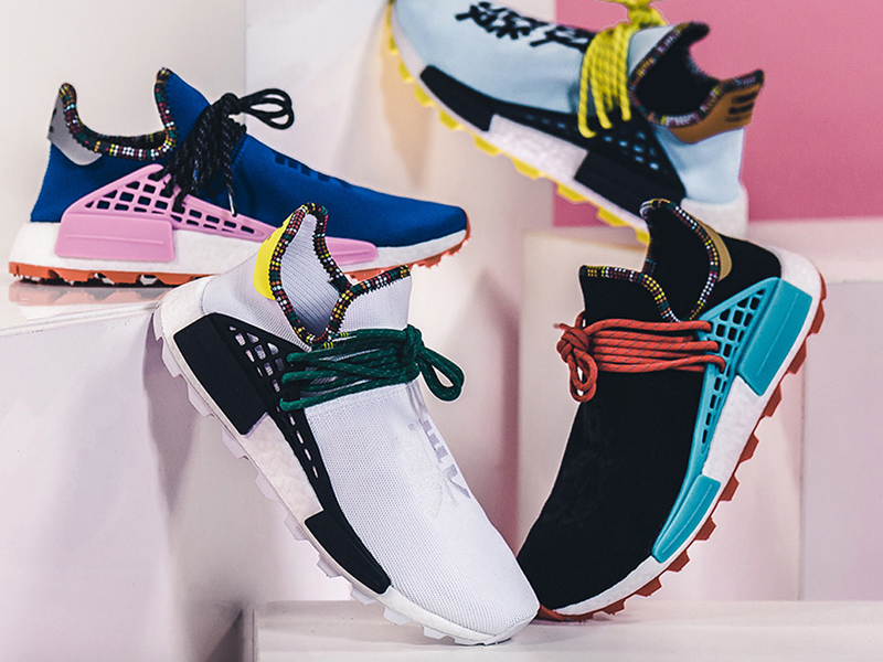 06cf5a8f8 adidas is set to release another SOLAR HU NMD this weekend - Sole ...