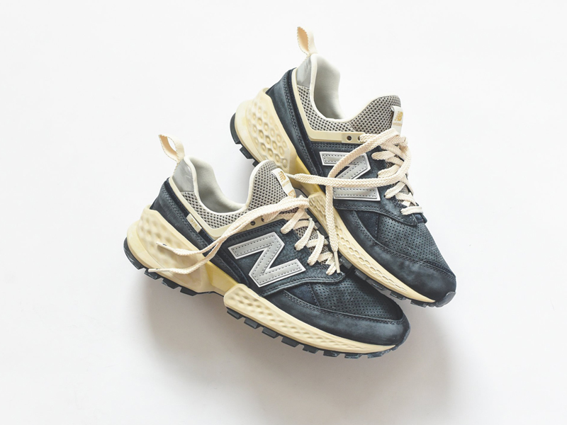 outlet store dadc3 93108 New Balance re-tools the 574 Sport - Sole Movement - Your ...