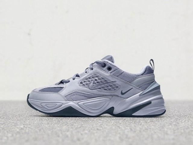 Release Reminder: NIke M2K Tekno SP 'Atmosphere Grey'