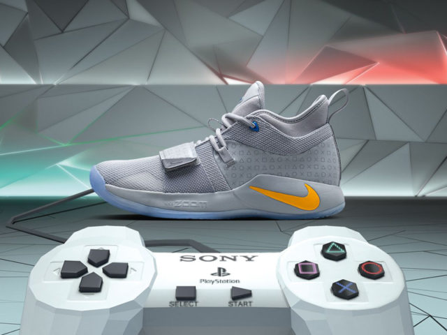GAME ON: Titan's releasing the PG 2.5 x PlayStation tomorrow