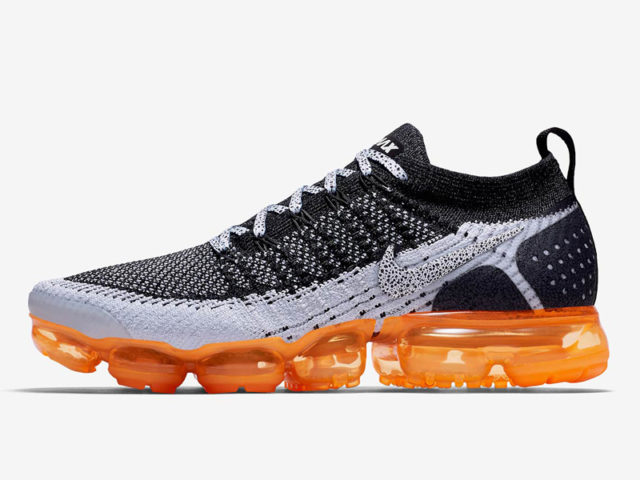 TOMORROW: Nike Air Vapormax Flyknit 2 'Safari'