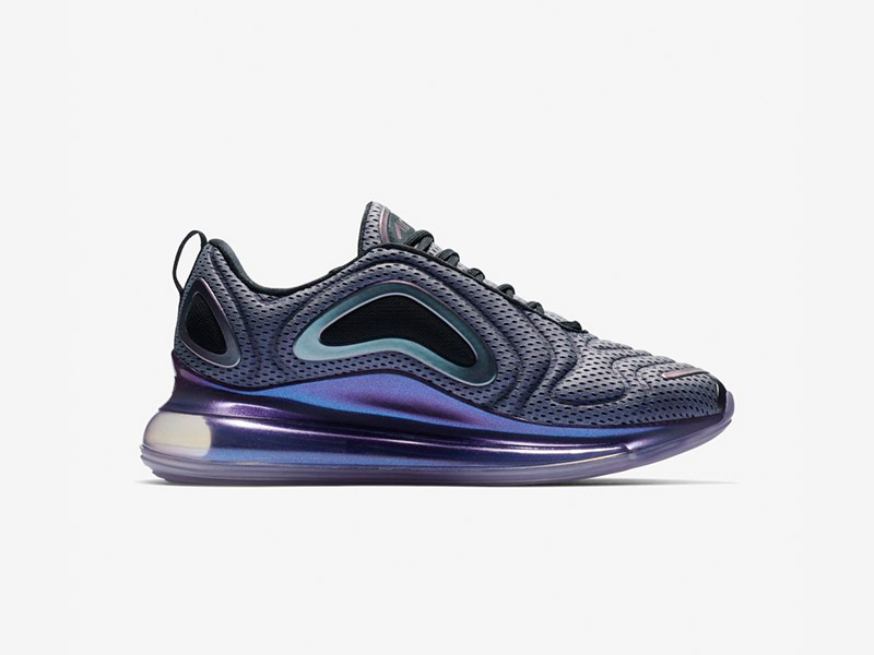 34b7b4b98f95 Go Bigger - The Nike Air Max 720 is here - Sole Movement - Your ...