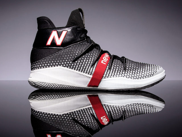 New Balance unveils Kawhi Leonard's All-Star Shoe, the OMN1S 'Best Kept Secret'