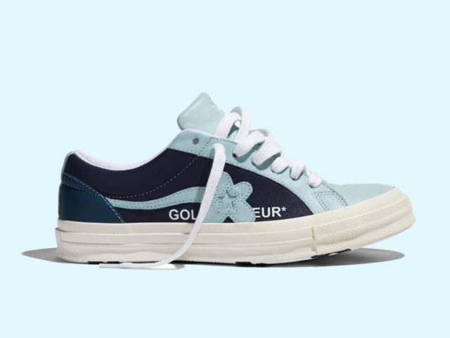 Contrasting tones rule this season's GOLF le FLEUR* collection
