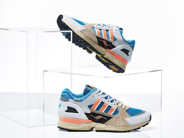 Today's Pick: adidas ZX 10000C