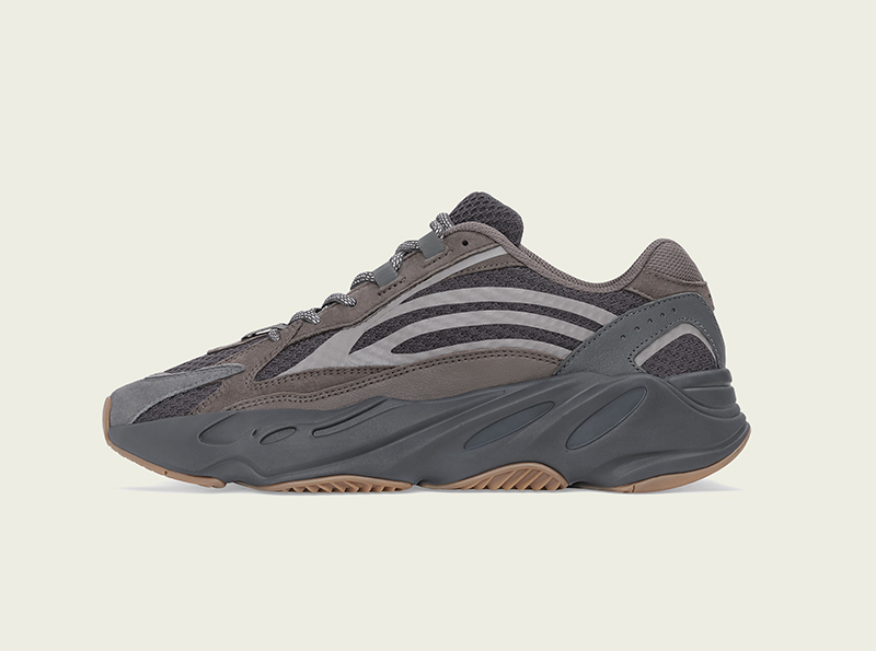 huge discount 2a81f 9970e UP NEXT: adidas YEEZY BOOST 700 V2 'Geode' - Sole Movement ...