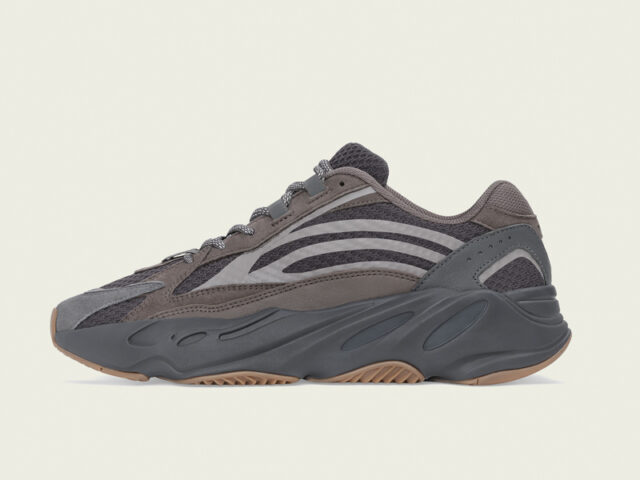 UP NEXT: adidas YEEZY BOOST 700 V2 'Geode'