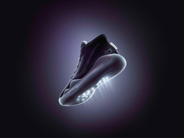UNVEILED: Nike unveils the KD12