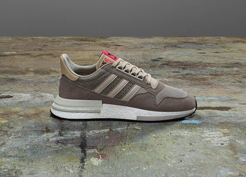 on sale 66eb8 fbbdc Special Release: adidas ZX 500 RM 'Kelvin' - Sole Movement ...