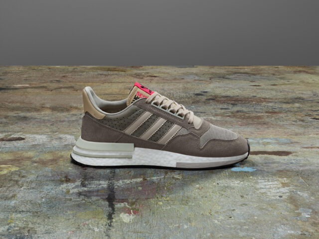 Special Release: adidas ZX 500 RM 'Kelvin'