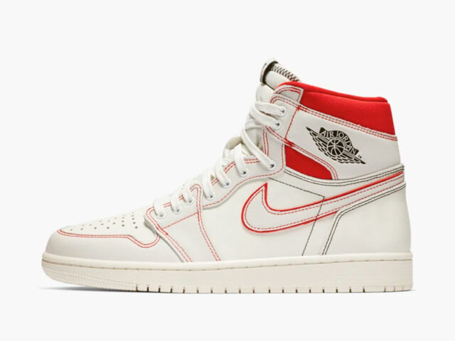 Release Reminder: Air Jordan 1 Retro High OG 'Phantom'