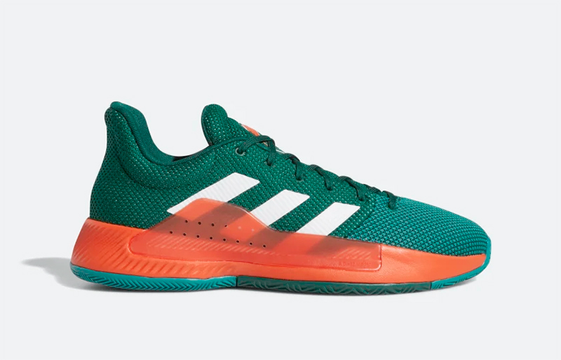 73e6676e0 adidas Basketball gears up for March Madness with the Pro Bounce ...