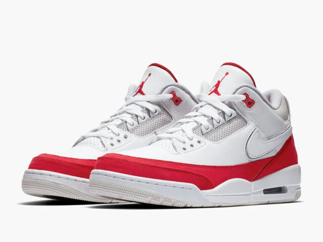 Jordan Brand joins in the Air Max festivities with this special release