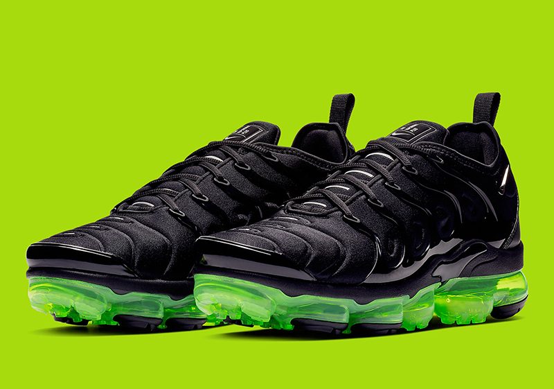 cfe4148c82ccd We re three years in to the VaporMax project and a lot of folks are still  on the fence with the new age Air unit. For those who actually used the  shoe for ...