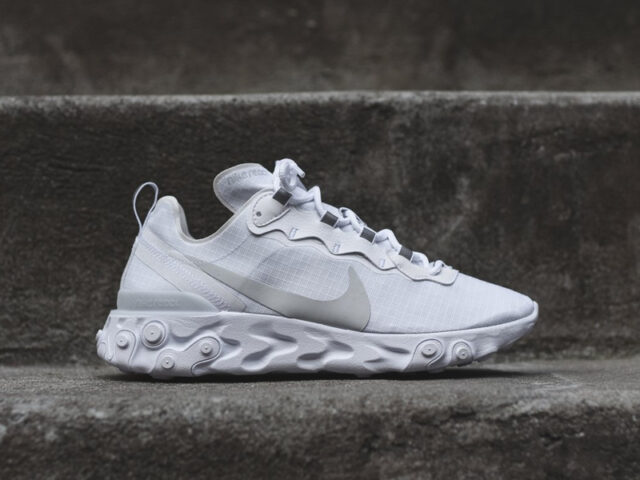 Perfect for the Summer: Nike React Element 55