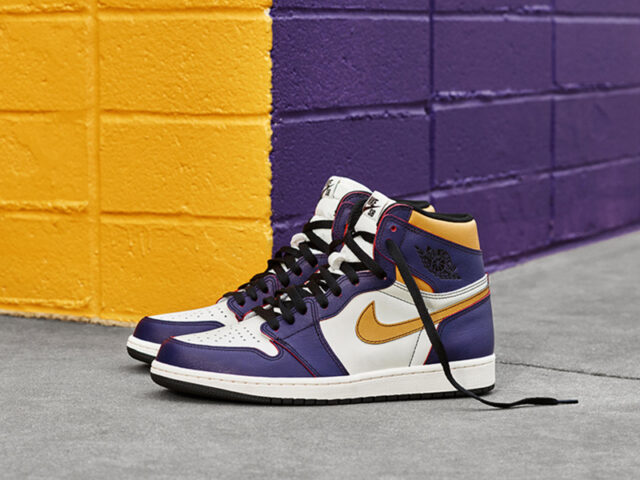 cheap for discount f10f8 65660 Here s how you can cop the Nike SB x Air Jordan 1 OG  LA to