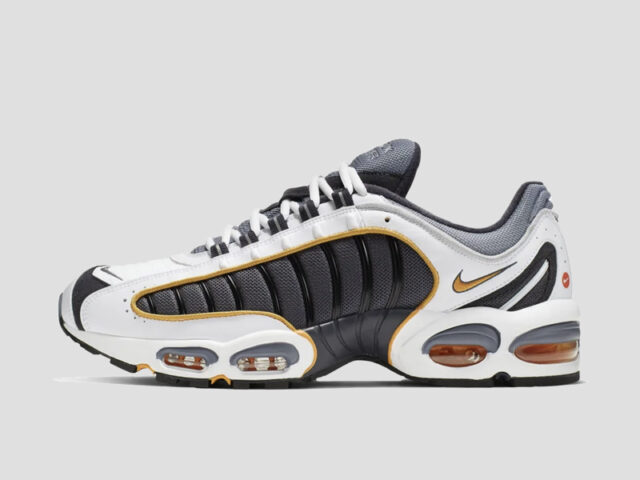 Available Now: Nike Air Max Tailwind IV 'Metro Grey'