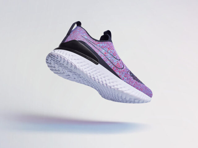 cheap for discount 86765 ed818 New React  Nike Phantom React Flyknit