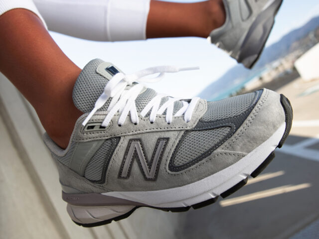 Can't Wait: The New Balance 990v5 is finally dropping this Friday
