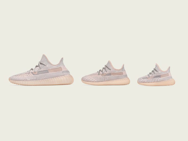 brand new f8277 35ef1 YZY SZN CONTINUES: the adidas YEEZY BOOST 350 V2 'Synth Non ...