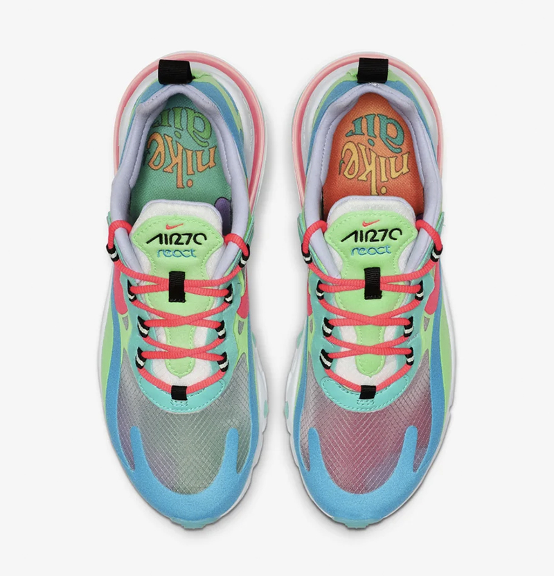 premium selection 51960 74743 New Colorway Alert: Nike releases two new colorways for the ...