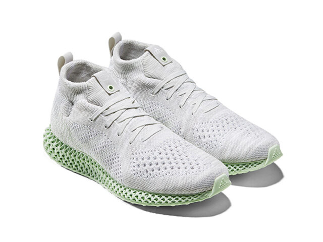Commonwealth is releasing the Consortium Runner Mid 4D this weekend