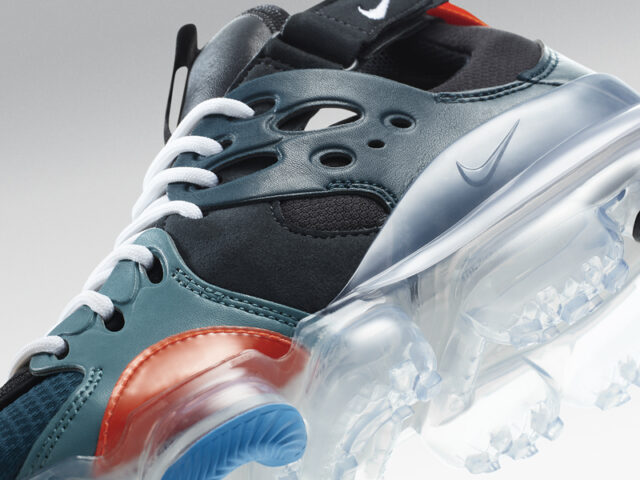 OUT NOW: Nike Air DSVM