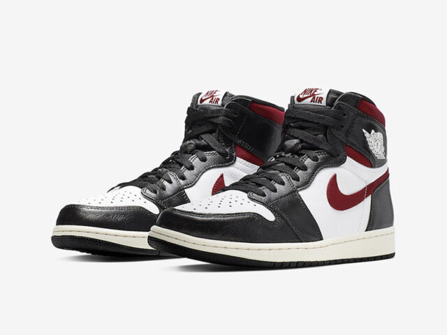 And Another 1: The Air Jordan 1 Retro High OG drops tomorrow