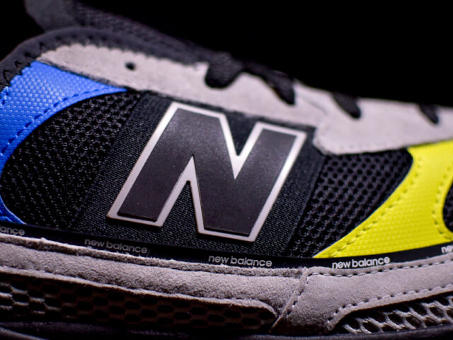 New Balance introduces the X-Racer
