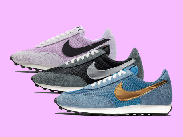 The Nike Daybreak SP just might be your next go-to sneaker