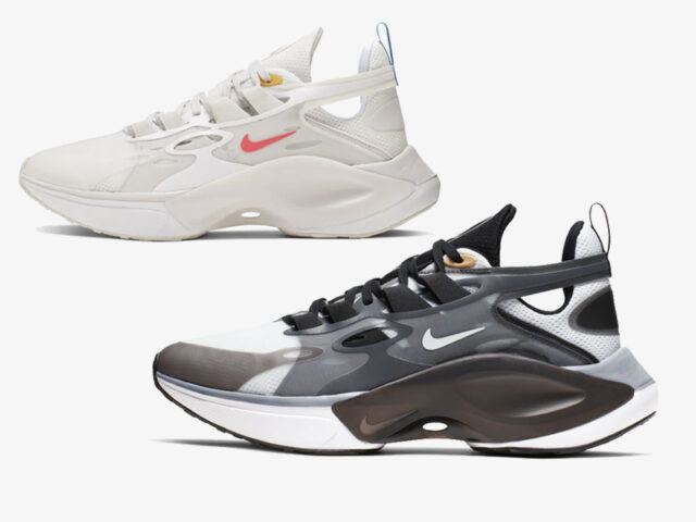 New Colorways: Nike Signal D/MS/X