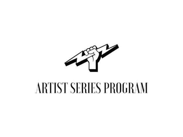Titan continues their 10th year celebration with the Artist Series Program