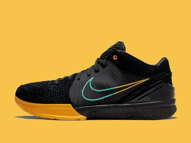 TODAY: Nike Zoom Kobe 4 Protro 'FTB'