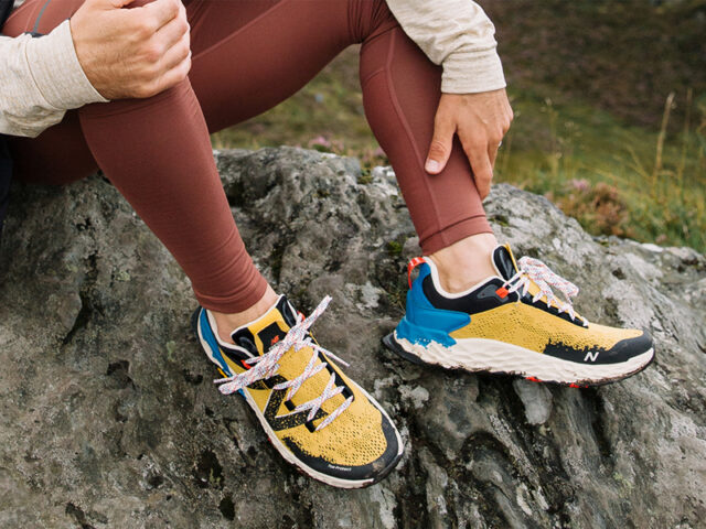 Can't Miss: New Balance introduces their All-Terrain collection