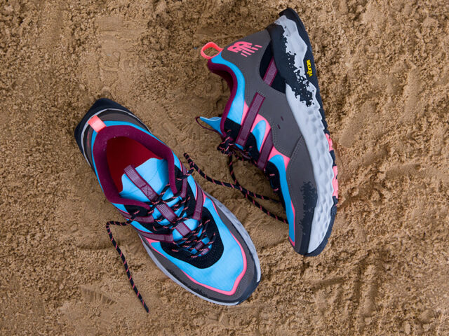 ALL-TERRAIN: New Balance adds more colorways to the 850AT