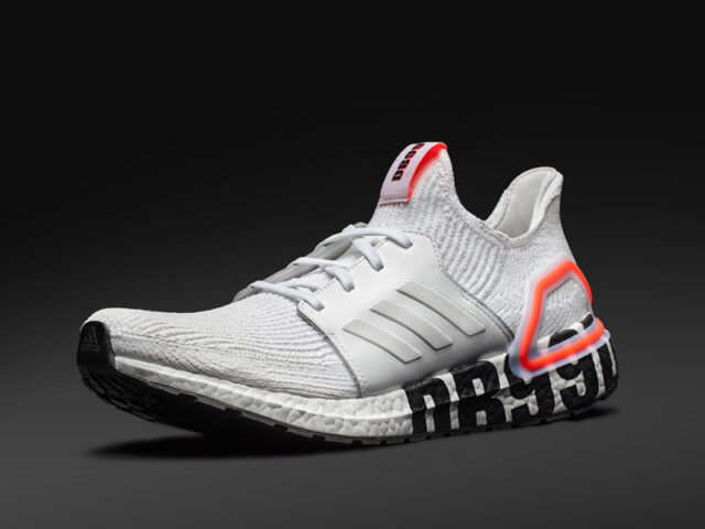 adidas releases the ULTRABOOST 19 DB99