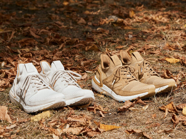 RUN CITY: adidas partners with Brit-brand Universal Works for the 2nd Run City Pack