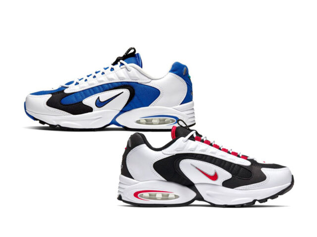 Release Reminder: Air Max Triax 96 OG