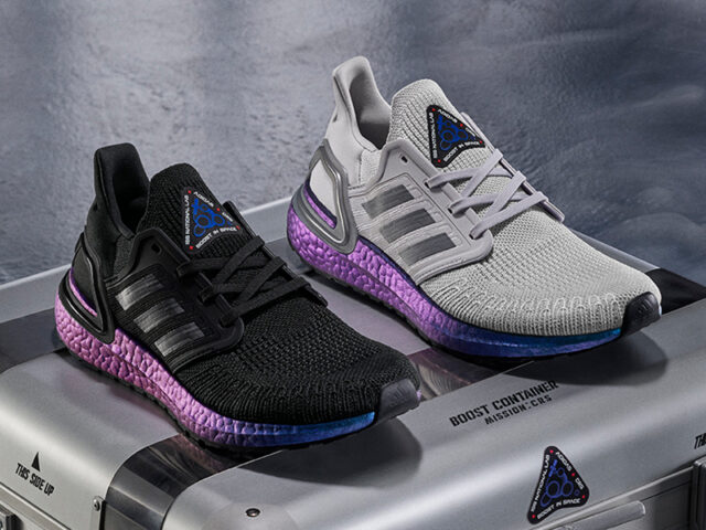 adidas Running releases the ULTRABOOST 20 this week